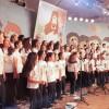 SÃO PAULO, SP — A Música Legionária também fez parte dessa grande festa de abertura de mais uma edição do Fórum.