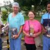 CURITIBA, PR — Funcionários do Hospital do Trabalhador recebem a mensagem fraterna e ecumênica do artigo