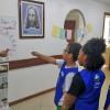 Salvador, BA –Durante o Encontro as crianças também foram prestigiadas com um espaço especial dedicado a elas: a Aula de Moral Ecumênica. Nela, os pequenos aprendem sobre Jesus de forma lúdica e divertida.