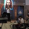 Campo Grande,RJ – O Encontro contou com as emocionantes e vibrantes Músicas Legionárias.