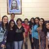 Templo da Boa Vontade, Brasília, DF – Em parceria com a Juventude Ecumênica, a Pré-Juventude realiza atividades fraternas, com o objetivo de aprender e transmitir os Divinos Ensinamentos de Jesus.