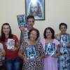 CAMPOS ALTOS, MG — Família legionária fortalece a alma com a Cruzada do Novo Mandamento de Jesus no Lar.