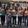 Campanha de Entronização do Novo Mandamento de Jesus nos Corações de Boa Vontade