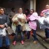 Marília, SP — A LBV, em parceria com o Fundo Social de Solidariedade e o Centro de Referência de Assistência Social da cidade deMarília/SP,beneficiou centenas de famílias de baixa renda com a entrega de cobertores.