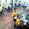 Ipatinga, MG - Por intermédio dessa iniciativa, a LBV beneficia com kits de material pedagógico e conjuntos completos de uniformes crianças, adolescentes e jovens de famílias de baixa renda em todo o Brasil.