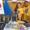 Franca/SP - A campanha Criança Nota 10! disponibiliza aos atendidos kits de material pedagógico com cadernos, lápis de cor, canetas, dicionários e vários outros itens para o dia a dia na escola.