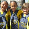 São José do Rio Preto/SP - Com a campanha Criança Nota 10 — Proteger a infância é acreditar no futuro!, aLBV oferece o apoio necessário para que seus atendidos tenham um material de qualidade para mais um ano letivo.