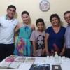 FORTALEZA, CE — Em celebração ao Dia Internacional da Família, comemorado no dia 15 de maio, a família de Maria Irismar, realizou a Cruzada do Novo Mandamento de Jesus no Lar.