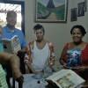 DUQUE DE CAXIAS, RJ —Em celebração ao Dia Internacional da Família, comemorado no dia 15 de maio, as famílias realizam a Cruzada do Novo Mandamento de Jesus noLar.