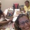 Asunciono, Paragvajo — La Legia Junularo kunvenas kaj aŭspicias bibliajn studojn ĉe hejmoj de aliaj gejunuloj kaj ties familioj, dum la Brigado por la Nova Ordono de Jesuo en la Hejmo.