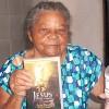 PETRÓPOLIS, RJ — Cruzada no Lar da Irmã Margarida Augusta Diasque, além de apreciar o CD Jesus venceu a morte,conta com a Água Fluidificada para superar todos os seus desafios.