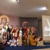 Curitiba, PR – Em parceria com a Juventude Ecumênica, a Pré-Juventuderealiza atividades fraternas, com o objetivo de aprender e transmitir os Divinos Ensinamentos de Jesus.