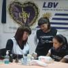 No ano de 2012, foi iniciado o Projeto Cabeleireiro, por meio de um convênio entre a LBV e a Intercoiffure Uruguai. O principal objetivo desse projeto é contribuir para ainclusão no mercado de trabalho formal da área por meio de formação teórica e prática.