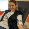 Nas mobilizações voluntárias para Doação de Sangue, os Jovens de Boa Vontade se unem para apoiar, por meio deste gesto solidário, aqueles que enfrentam seus desafios de saúde.