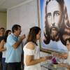 Reuniões públicas no Templo da Boa Vontade, em Brasília, DF, e nas Igrejas Ecumênicas da Religião de Deus, do Cristo e do Espírito Santo.
