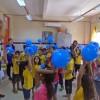 CAMPO GRANDE, MS — Por meio de atividades lúdicas e brincadeiras, os pequenos discutiram ações que promovam a vitória do Amor Fraterno, do Respeito e do Bem em todos os âmbitos da vida.