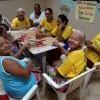 OVida Plenaé um serviço de convivência destinado ao público idoso. Na LBV, eles participam de atividades semanais, palestras socioeducativas, e oficinas que visam à melhoria da qualidade de vida, ao bme-estar e para que tenham seus direitos garantidos.