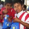 SALUD PARA TODOS (Paraguay) —Ofrece cuidados clínicos, dentarios y pediátricos gratuitamente, con el objetivo de ayudar a la prevención de enfermedades en niños, adolescentes, adultos y ancianos. Además, promueve charlas y talleres sobre cuidados básicos de salud.