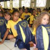 Campinas, SP — A Legião da Boa Vontade acredita que é possível construir um mundo melhor por meio da educação. Por isso, a Entidade entregou, por meio da campanha Criança Nota 10!, centenas de kits de material pedagógico a meninas e meninos atendidos.