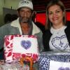 Ourinhos, SP — Na cidade, a entrega aconteceu no Centro Social Urbano (CSU), em parceria com a Secretaria de Assistencia Social e o Fundo Social de Solidariedade, e contemplou dezenas de famílias Ourinhense.