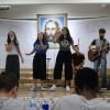 Uberlândia, MG - O Grupo Energia Divinal, de São José da Lapa MG, interpreta a composição
