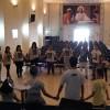 Campinas, SP — São várias as famílias e gerações que marcaram presença na conclusão do42º Fórum Internacional do Jovem Ecumênico da Boa Vontade de Deus.
