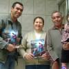CURITIBA, PR — NoLar daZenaide e João Pacheco Urbano é realizada mais uma Cruzada do Novo Mandamento de Jesus no Lar.