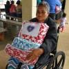 Itapeva, SP— Visando garantir que as famílias possam se proteger do frio, a Campanha