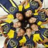 Campinas, SP — Para as crianças atendidas pela LBV, na unidade II, era só alegria durante a entrega dos kits de material pedagógico.