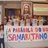 RIBEIRÃO PRETO, SP — Ensinada por Jesus, em Seu Evangelho, segundoLucas, de 10:30 a 37, a Parábola do Bom Samaritano norteou as discussões nessa tarde de sábado, durante o evento.