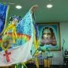 Brazilo — Artaj kaj kulturaj ekspozicioj, teatraĵoj kaj dancaj prezentadoj farataj de la gejunuloj mem. Jen spaco kreita por ke ĉiuj povu per arto pripensi la instruojn kaj ekzemplojn de la Dia Kristo.