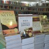 QUINTA-FEIRA, 31 — Vai à Bienal? Você pode encontrar os livros do escritor Paiva Netto na Livraria Saraiva (Pavilhão Azul – rua J/9), na Book Outlet (Pavilhão Azul – rua H/1) e na Emergir Livros (Pavilhão Laranja – D/10).
