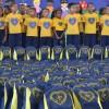 Aracaju, SE: Um dos objetivos da campanha Criança Nota 10! é contribuir para que não haja evasãoescolar.