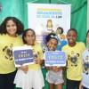 Salvador, BA — O Fórum é uma das tantas demonstrações da preocupação que a LBV tem com o bem-estar físico, moral e espiritual das crianças.