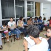 Salvador, BA — Na Oficina de Teatro e Dramaturgia os participantes saíram felizes por receberem tantos ensinamentos do Divino Mestre por meio das artes cênicas!