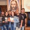 Ribeirão Preto, SP —Na etapa São Paulo Interior, a banda Discípulos da Profecia, de Vargem Grande do Sul, SP, ficou em 2º lugar no Festival Internacional de Música, LBV.