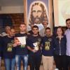 Ribeirão Preto, SP —Banda Padrão Jesus, da cidade deRibeirão Preto, alcançou o 1º Lugar no Festival Internacional de Música, da LBV.