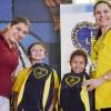 Londrina, PR - Com a campanha Criança Nota 10!, a LBV oferece o apoio necessário para que crianças e adolescentes tenham um material de qualidade para mais um ano letivo.