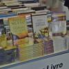 SÁBADO, 2 — Livros do escritor Paiva Netto em destaque. Eagora, qual escolher? A nossa dica é: todos!