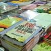 SEGUNDA-FEIRA, 5 — Quer uma sugestão de leitura? Adquira os livros do escritor Paiva Netto! Você pode encontrá-los na Livraria Saraiva (Pavilhão Azul – rua J/9), na Book Outlet (Pavilhão Azul – rua H/1) e na Emergir Livros (Pavilhão Laranja – D/10).