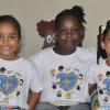 Salvador, BA — Crianças debatem, no 14º Fórum Internacional dos Soldadinhos de Deus, da LBV, o tema