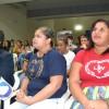 Recife, PE - Cristãos do Novo Mandamento de Jesus atentos às palavras do Líder da Boa Vontade, José de Paiva Netto, na conclusão do 43º Fórum Internacional do Jovem Ecumênico da Boa Vontade de Deus.