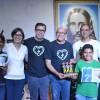Recife, PE - Da cidade de Maceió, AL, o 2º lugar no Festival Internacional de Música, da LBV - etapa Nordeste, foi da composição