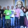 Recife, PE – Em 1º lugar no Festival Internacional de Música, da LBV - etapa Nordeste, ficou a composição