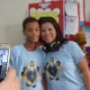 Rio de Janeiro, RJ — As famílias registram, com muita alegria, a participação no 17º Fórum Internacional dos Soldadinhos de Deus, da LBV. =D