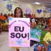 """Maceió, AL — As crianças realizaram diversas atividades sob o tema """"Nossos Deveres e Direitos de Cidadãos Ecumênicos"""". =D"""