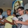 Salvador, BA — O Juramento de Fidelidade é também uma das etapas dessa cerimônia, representando a renovação do compromisso com os ideais sagrados.