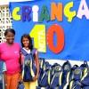 Buíque, PE - A campanha Criança Nota 10! beneficiou crianças do povoado de Tanque,da Escola Júlio Monteiro, contribuindo para que tenham material pedagógico de qualidade.
