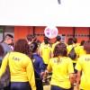 SEGUNDA-FEIRA, 5 — Alunos do Centro Educacional José de Paiva Netto visitaram a 18ª Bienal Internacional do Livro do Rio de Janeiro.