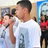 Salvador, BA — Jovens Legionários de todas as idades participam do Encontro Ecumênico Família — Um presente de Deus, na capital baiana.